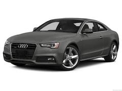 2013 Audi A5 Coupe Premium plus Coupe