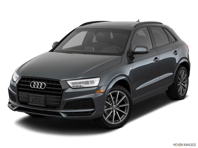New 2018 Audi Q3 2.0T Premium Plus AWD 2.0T quattro Premium Plus  SUV in Bridgewater
