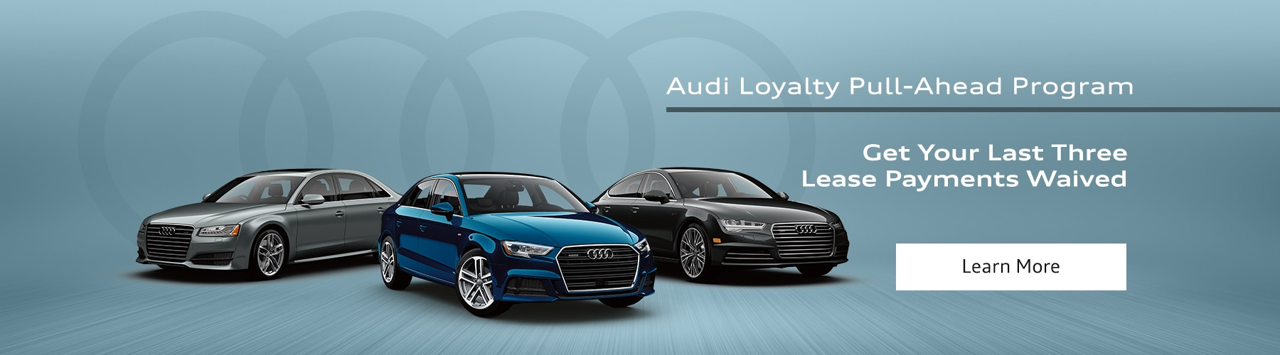 Audi Dealer NJ Audi Lease Deals Specials A A A A Q Q Q - Audi loyalty