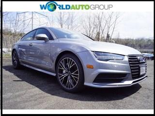 2018 Audi A7 3.0T Premium Plus AWD 3.0T quattro Premium Plus  Sportback