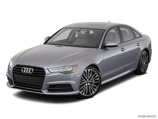 2018 Audi A6 2.0T Premium Plus AWD 2.0T quattro Premium Plus  Sedan