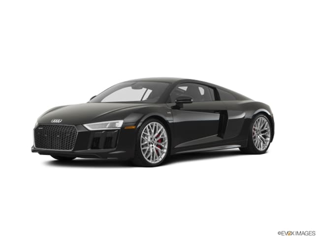 New 2018 Audi R8 5.2 V10 plus AWD 5.2 quattro V10 Plus  Coupe in Bridgewater