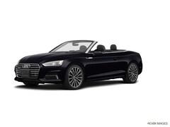2019 Audi A5 2.0T Premium Plus AWD 2.0T quattro Premium Plus  Convertible