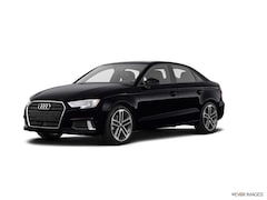 2019 Audi A3 2.0T Premium Plus AWD 2.0T quattro Premium Plus  Sedan