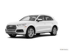 New 2018 Audi Q5 2.0T Tech Premium AWD 2.0T quattro Premium Plus  SUV w/Summer of Aud Mendham NJ