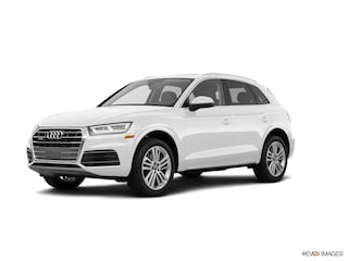 2018 Audi Q5 2.0T Tech Premium AWD 2.0T quattro Premium Plus  SUV w/Summer of Aud