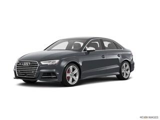 2019 Audi S3 Premium Plus Premium Plus 2.0 TFSI quattro