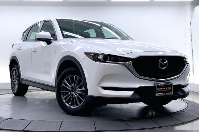Used Mazda Cx 5 Beverly Hills Ca