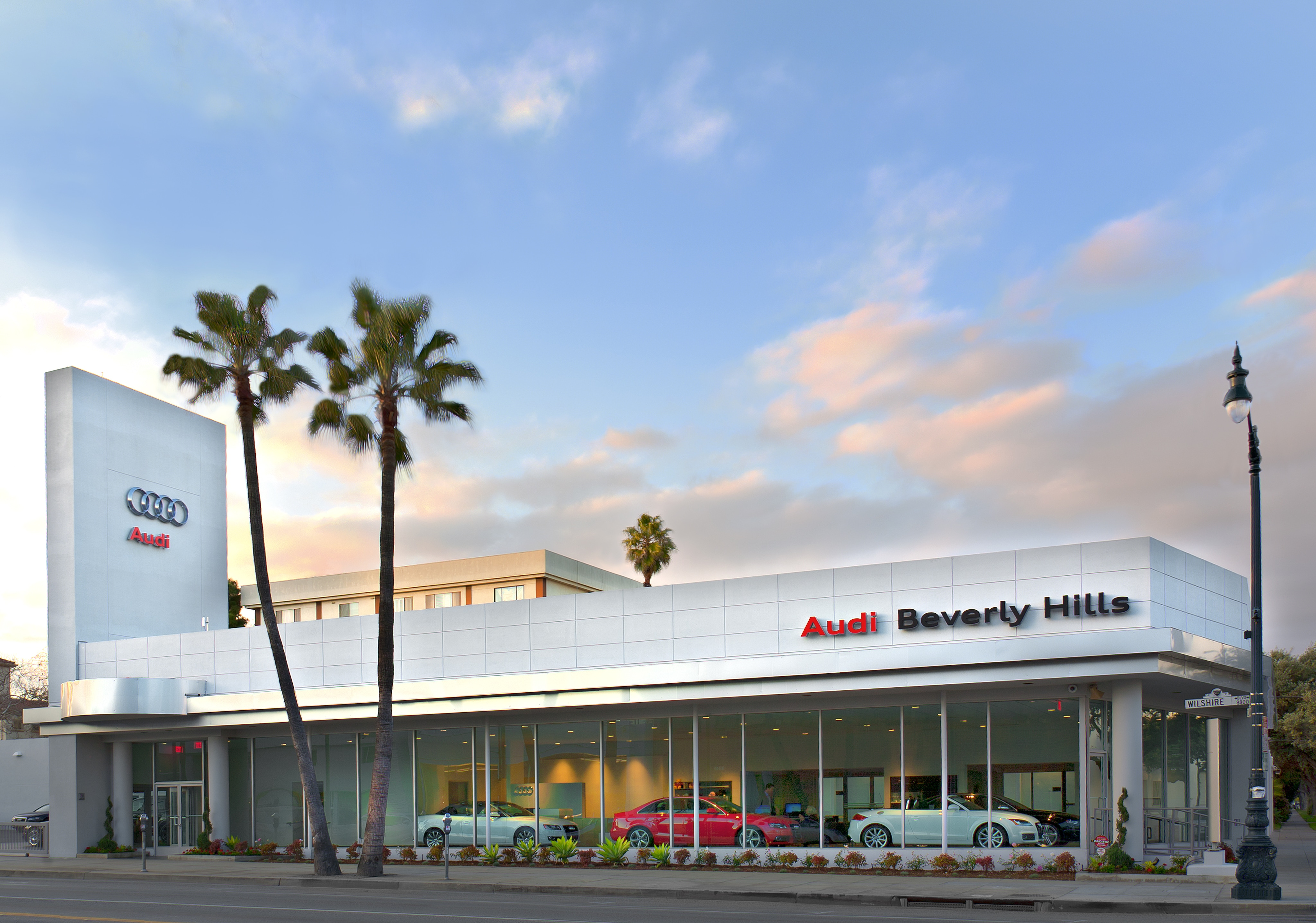 chicago olympicnocpins best car tubelite audi reviews showcases info s exterior il dealership curtainwall dealer htm
