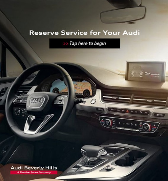 Online Auto Service Appointment Reservations At Audi Beverly Hills - Audi beverly hills car wash