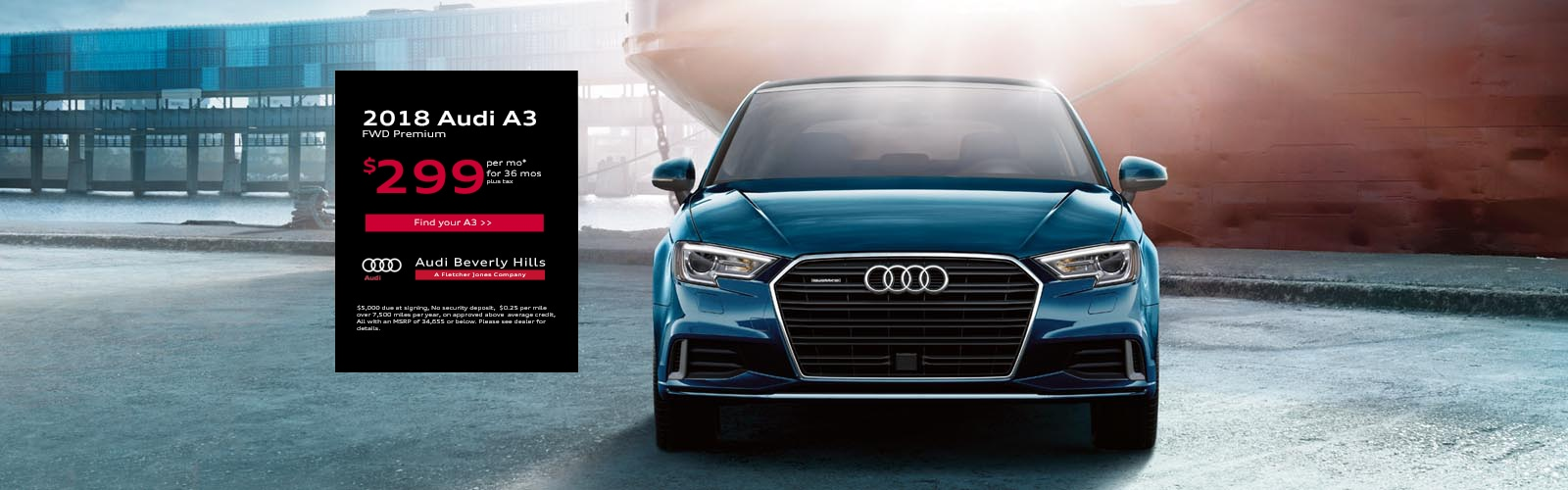 Audi Beverly Hills Serving Los Angeles New And Audi - Audi dealers southern california