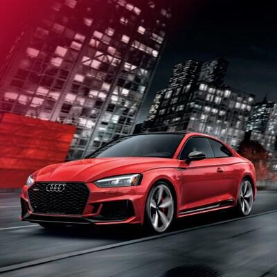 Audi Original Tires Special