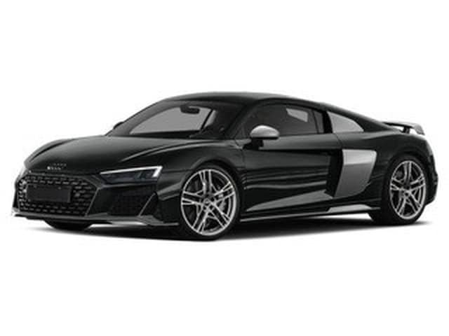 2020 Audi R8 5.2 V10 performance Coupe For Sale in Beverly Hills, CA