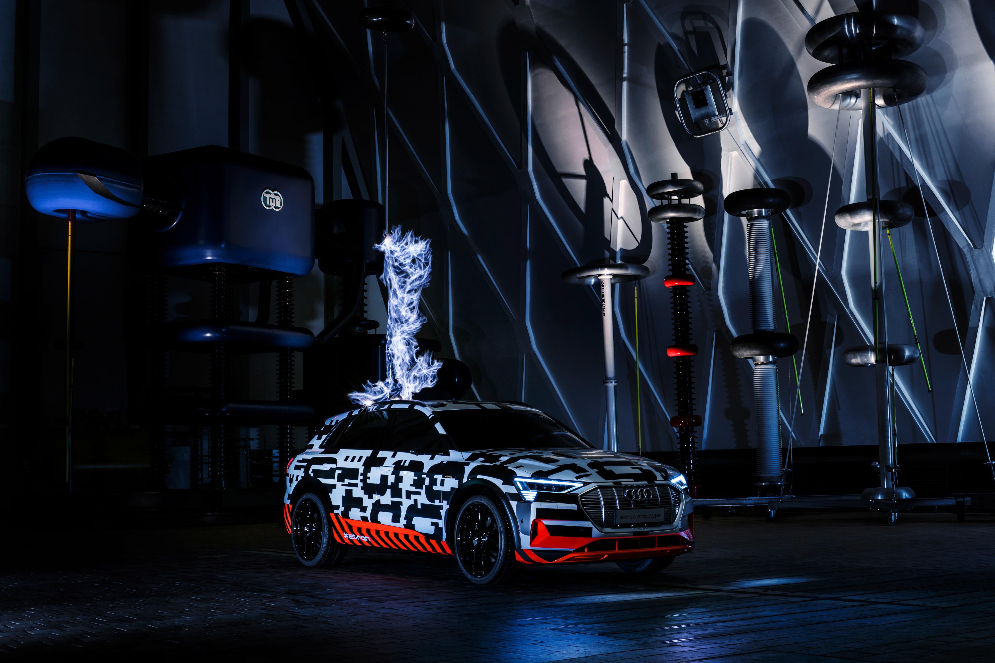 Audi Beverly Hills