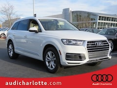 New 2019 Audi Q7 for sale in Charlotte