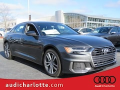 New 2019 Audi A6 for sale in Charlotte