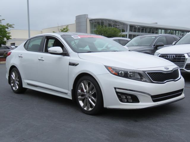 Used Used 2014 Kia Optima Charlotte Area | Used Audi Dealer    5XXGR4A69EG279825