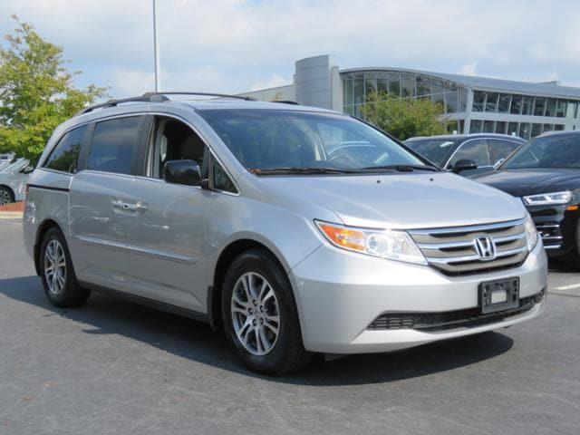 View This Used 2012 Honda Odyssey $item.bodystyle For Sale At Audi Of  Charlotte In Matthews Nc.