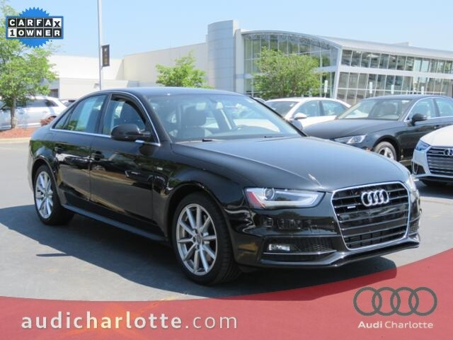 Used Audi Cars For Sale By Gastonia NC & Concord, NC | Audi
