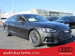 New 2019 Audi A5 for sale in Charlotte