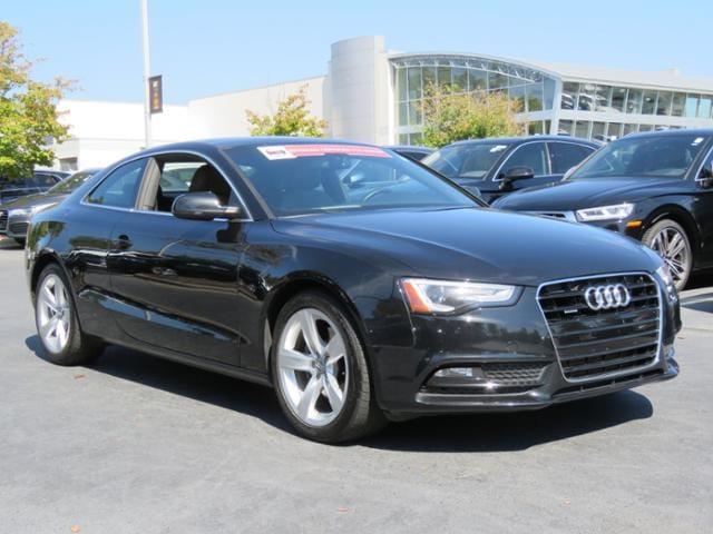 Used Used 2014 Audi A5 Charlotte Area   Used Audi Dealer ...