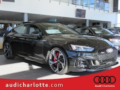 New 2019 Audi RS 5 for sale in Charlotte