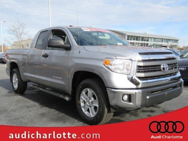 2014 Toyota Tundra SR5 Truck for sale in Charlotte NC