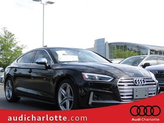 2019 Audi S5 3.0T Prestige Hatchback Charlotte