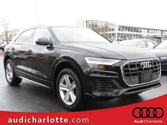 New 2019 Audi Q8 for sale in Charlotte