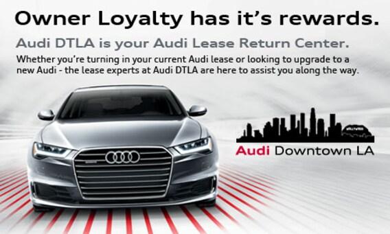 Audi Downtown LA New Audi Dealership In Los Angeles CA - Audi downtown la