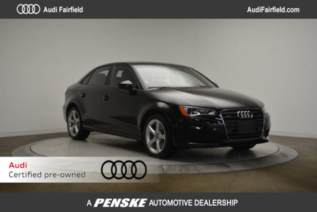 Used Audi A For Sale In Fairfield Serving Norwalk Stratford - Audi danbury