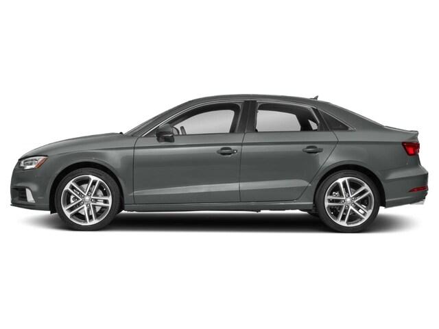 New 2019 Audi A3 2.0T Premium Plus Sedan for Sale in Fairfield CT