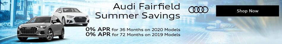 2020 - Summer Savings - August
