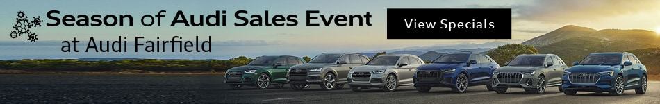 2019 - Season of Audi Sales Event - November