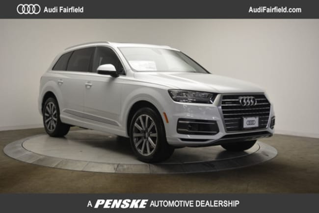 New Audi Q For Sale In Fairfield Serving Norwalk Stratford - Audi q7 2018 msrp