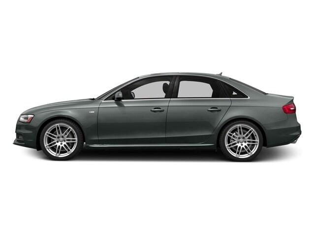 Used 2016 Audi A4 2.0T Premium (Tiptronic) Sedan for Sale in Fairfield, CT