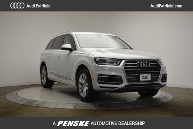 New 2019 Audi Q7 3.0T Premium SUV Fairfield CT