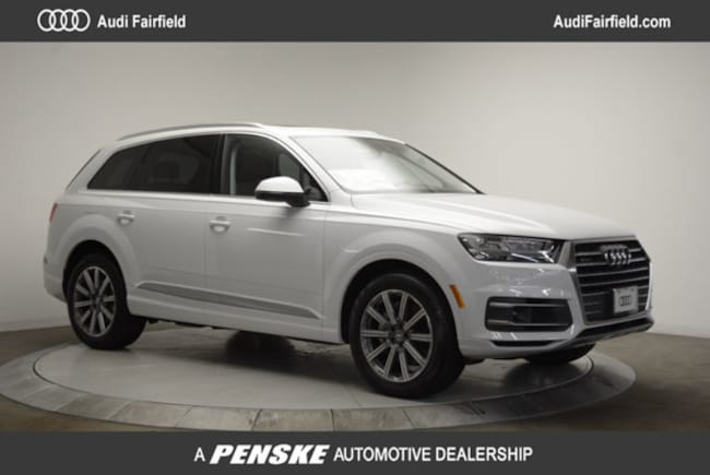 New Audi Q For Sale In Fairfield Serving Norwalk Stratford - 2018 audi q7 msrp