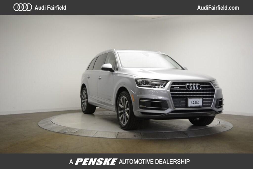 New Audi Q7 in Fairfield, CT | Inventory, Photos, Videos