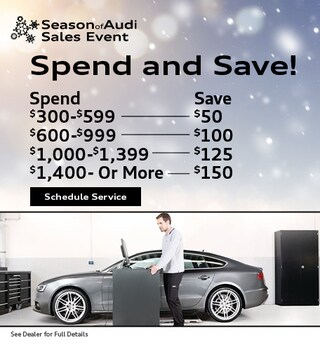 Spend and Save