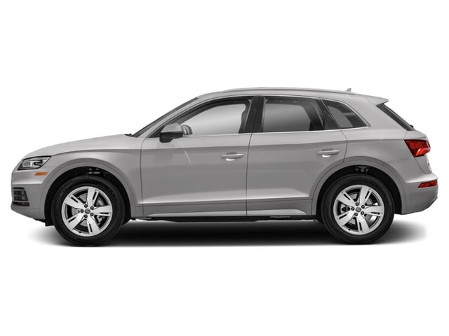 New 2019 Audi Q5 2.0T Premium SUV for Sale in Fairfield CT