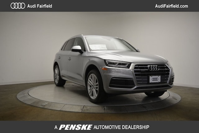 New 2018 Audi Q5 2.0T Tech Premium SUV for Sale in Fairfield CT