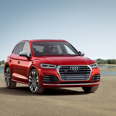 Audi Fairfield Lease Or Finance The New Audi Q In Fairfield CT - Audi q5 family car