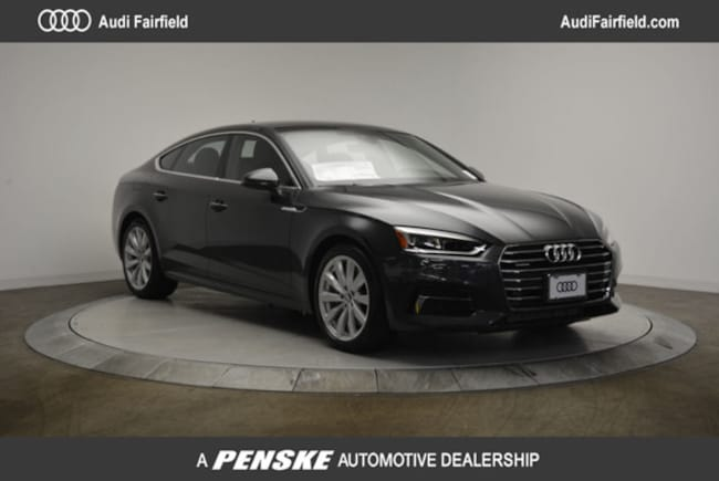 New Audi A For Sale In Fairfield Serving Norwalk Stratford - Fairfield audi