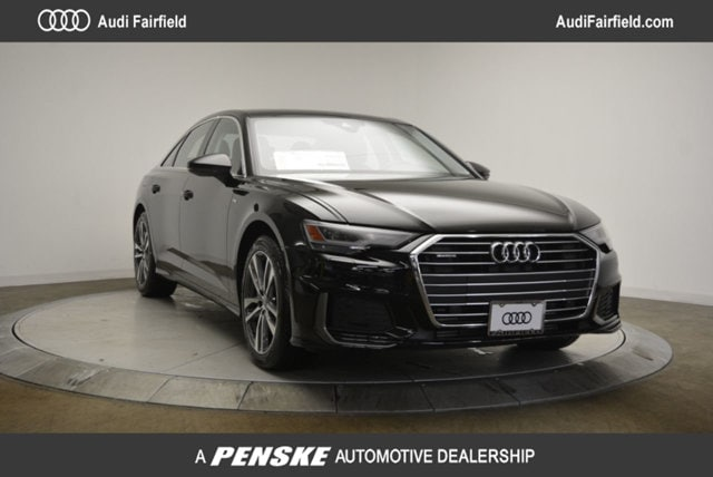 New 2019 Audi A6 3.0T Premium Sedan Fairfield CT