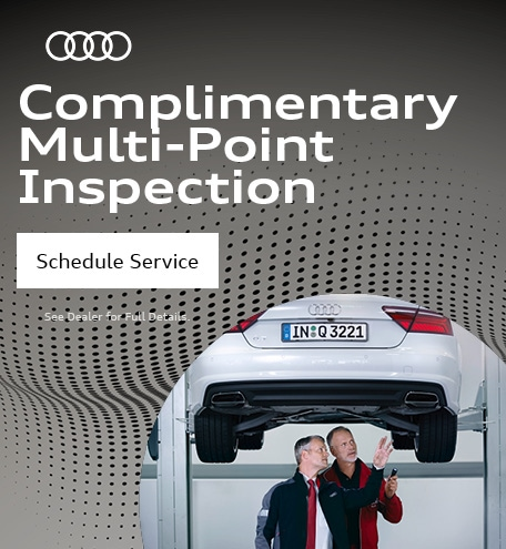 Complimentary Inspection