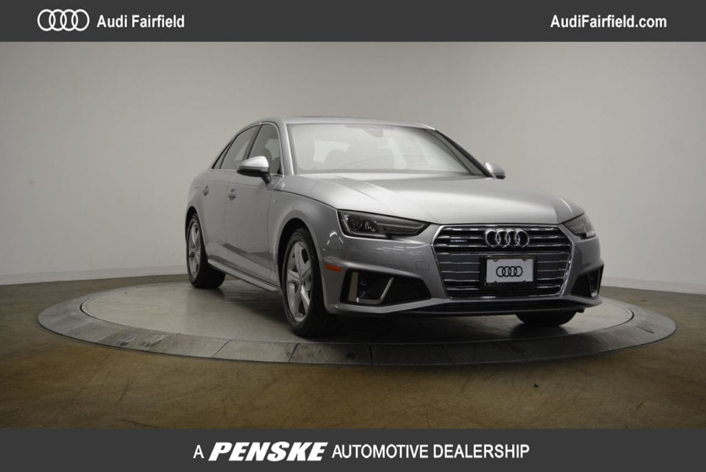 New Audi A4 in Fairfield, CT | Inventory, Photos, Videos