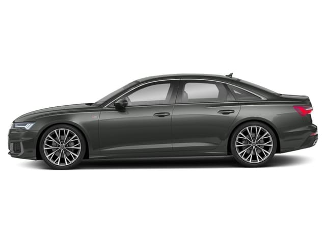 New 2019 Audi A6 3.0T Premium Sedan for Sale in Fairfield CT