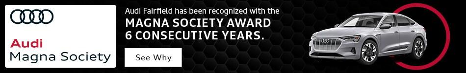 Magna Award - 2020