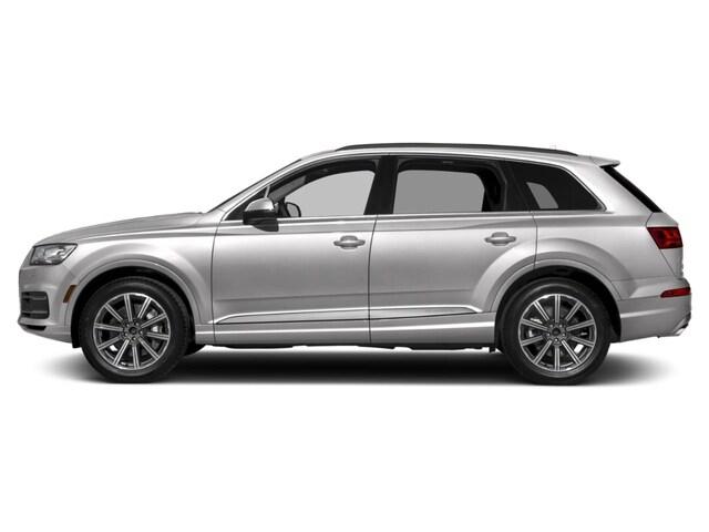 New 2019 Audi Q7 2.0T Premium SUV for Sale in Fairfield CT